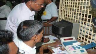Madhya Pradesh Assembly Election 2018: No Webcasting, no Wifi During Counting of Votes, Says Chief Electoral Officer