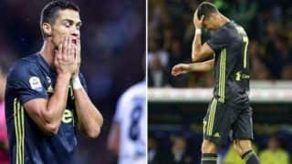 Cristiano Ronaldo Looks to Overcome Goal Drought at New Club Juventus