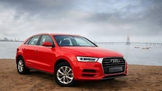 Audi Q3 Dynamic Edition launched at Rs 39.78 lakh