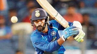 India vs West Indies 1st T20I, Highlights: Dinesh Karthik, Krunal Pandya Take India Home in Tricky Chase Against Windies