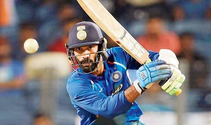 भारत ने कार्तिक को दी बड़ी जिम्मेदारी, एडिलेड वनडे के प्रदर्शन से खुश हुई टीम