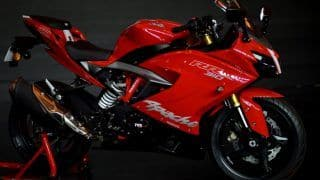 TVS Apache RR 310 (Akula): Price in India, Specifications, Images, Top Speed - 8 Things to Know