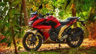 23,897 Units of Yamaha FZ 25 and Fazer 25 Recalled in India