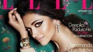Deepika Padukone Looks Impeccably Gorgeous in Latest Magazine Cover - View Picture