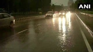 Orange Alert in Ahmedabad as IMD Predicts Rains, Heat Wave Conditions