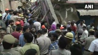 Ashok Vihar Building Collapse: Death Toll Rises to 6; Delhi CM Arvind Kejriwal Orders Magisterial Probe