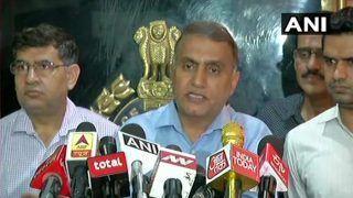 दिल्ली में लालकिले के पास से दो कश्मीरी आतंकी हथियारों के साथ गिरफ्तार