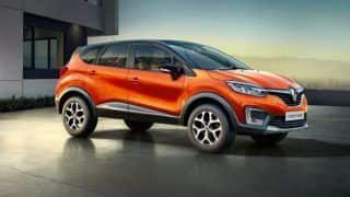 Renault Captur Launching Today in India ; Watch Live Streaming and Online Telecast of Captur 2017