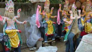 Vishwakarma Puja 2018: 17 सितंबर को ही क्यों की जाती है भगवान विश्वकर्मा की पूजा, जानिए मुहूर्त-समय और विधि