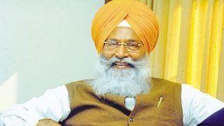 Senior Akali Dal Leader Sukhdev Dhindsa Quits All Party Posts