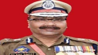 SP Vaid Removed as J&K DGP; Dilbag Singh Takes Charge: All You Need to Know