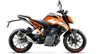 2017 KTM Duke 250 to Replace Duke 200 in India