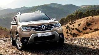New Renault Duster 2018 Officially Revealed; India Launch Likely in Next Year