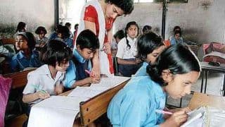 Andhra Pradesh: English to Replace Telugu as Medium of Instruction in Schools From Next Academic Year