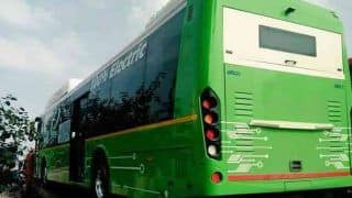 दिल्ली का प्रदूषण कम करने आ गई Electric Bus, 3 महीने होगा ट्रायल, देखिए पहली तस्वीर