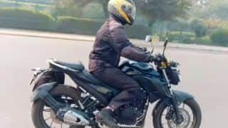 Yamaha FZ 250 India launch tomorrow; Expected to be priced at INR 1.40 lakh