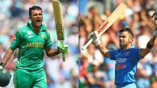 Asia Cup 2018: Pakistan Opener Fakhar Zaman Believes Virat Kohli's Absence Won't Make Big Difference, Calls India a World Class Side
