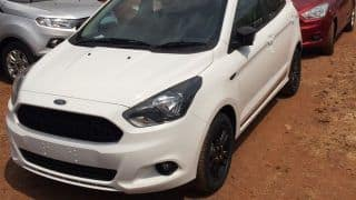 Ford Figo Sports: Changes to watch out for!