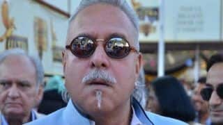 Liquor Baron Vijay Mallya Becomes First to be Declared a 'Fugitive Economic Offender'