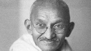 महात्मा गांधी की 150वीं जयंतीः 2 अक्टूबर को दिल्ली-मुंबई समेत देश के कई शहरों में होगा मुशायरा