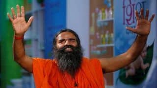 Uttarakhand High Court Orders Yoga Guru Ramdev to Share Divya Pharmacy's Profits With Farmers, Local Community