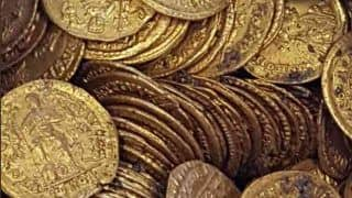 Gold Prices Rise by Rs 200 Following Festive Season