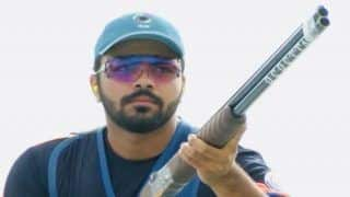 Junior Men's Skeet Team Wins Silver, Gurnihal Singh Garcha Bags Bronze in Individual Skeet Event to Swell India's Tally at ISSF World Championships