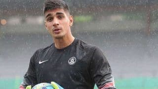 Asian Cup Performance Will Have Huge Impact on Indian Football, Says Gurpreet Singh Sandhu