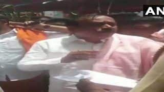 BJP Leader H Raja Abuses Police Personnel Over Ganesh Chaturthi Procession, Calls Him 'Anti-Hindu And Corrupt'