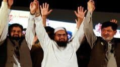 Mumbai Terror Attack Mastermind Hafiz Saeed Arrested, Sent to Judicial Custody: Pakistan Media