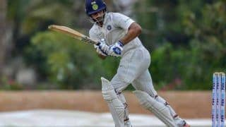 India vs England 2018, 5th Test: Hanuma Vihari Credits Rahul Dravid For His Maiden Test Fifty Against England at Oval