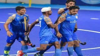 Sultan Azlan Shah Cup: Manpreet Singh-Led India Set to Face Japan in Tournament Opener