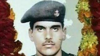 शहीद हेमराज की पत्नी बोलीं, पाकिस्तान को दें उसी की भाषा में जवाब, काटकर लाएंं दस सिर