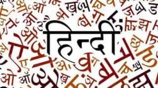 Indian Embassy to Impart Free Hindi Classes at US University