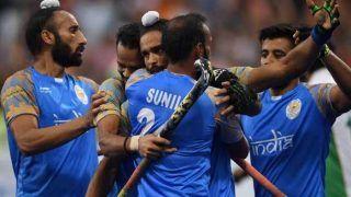 एशियन गेम्स 2018: भारत ने पाकिस्तान को हॉकी में हराया, जीता बॉन्ज मेडल