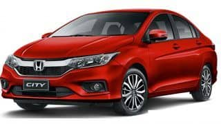 Honda City Surpasses 7 Lakh Unit Sales Milestone in India