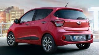 Hyundai Motor India registers an increase in sales of 4.4 percent curtsy Grand i10, Elite i20 & Creta