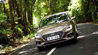 New 2017 Verna sedan helps Hyundai India to Register Sales Growth of 10 Percent