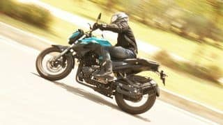 Yamaha FZ25 Road Test Review: Old Wine in New Bottle?  ?