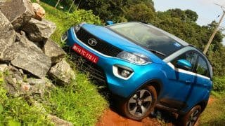Tata Nexon First Drive Review - A worthy challenger