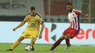 Indian Super League 5: Kerala Blasters Defeats Atletico de Kolkata (ATK) 2-0 in ISL Season Five Opener