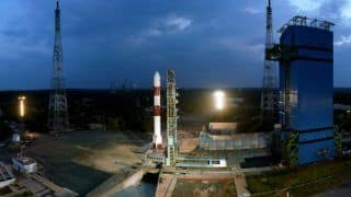 ISRO to Launch Two Foreign Satellites Onboard PSLV-C42 on Sunday; Countdown Begins - All You Need to Know