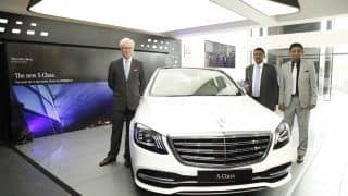 Mercedes-Benz Opens a New Luxury Dealership in Thiruvananthapuram