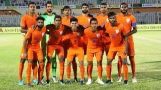 SAFF Cup: We Need to Rectify Our Mistakes Before Maldives Game, Says India Football Coach Stephen Constantine