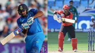 Asia Cup 2018, 4th ODI: Rohit Sharma-Led Team India Take on Hong Kong in Campaign Opener Before Stern Test Against Pakistan