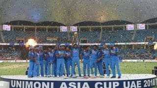Asia Cup 2018 Finals: Great Job By Boys To Win 'Tight' Game Against Bangladesh, Says Virat Kohli