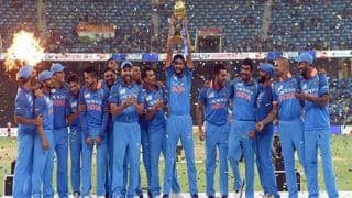 India vs Bangladesh, Asia Cup 2018 Final, Highlights: India Beat Bangladesh in Last-Ball Thriller, Clinch Asia Cup For 7th Time