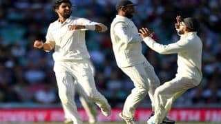 India vs England 2018, 5th Test Day 2 Live Streaming Oval: When And Where to Watch IND vs ENG 5th Test Coverage Online on Sony Sports Network, TV Broadcast, Sony Liv App