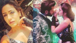 Ishqbaaz Latest Update: Shivaay And Anika Romance While Dancing at a Party; New Still Out