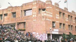 JNU Extends Registration Deadline January 17 Without Late Fees